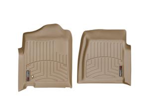 Weathertech | Floor Mats | 99-07 Chevrolet Silverado 1500 | WTECH-450281