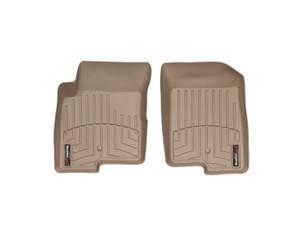 Weathertech   Floor Mats   07-17 Dodge Caliber   WTECH-450861