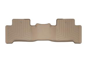 Weathertech | Floor Mats | 07-13 Acura MDX | WTECH-451142