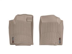 Weathertech   Floor Mats   13-15 Nissan Altima   WTECH-454981