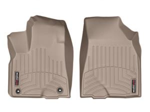 Weathertech | Floor Mats | 14-18 Toyota Highlander | WTECH-456321