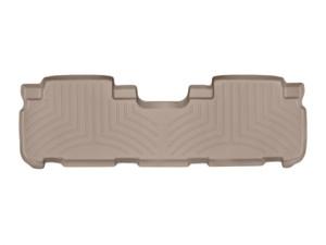 Weathertech | Floor Mats | 14-18 Toyota Highlander | WTECH-456322