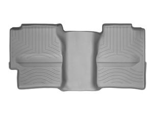 Weathertech | Floor Mats | 01-07 Chevrolet Silverado 1500 | WTECH-460622