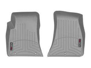 Weathertech   Floor Mats   15-18 Dodge Challenger   WTECH-4610491