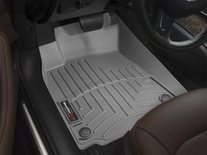 Weathertech | Floor Mats | 08-09 Chevrolet Malibu | WTECH-462261