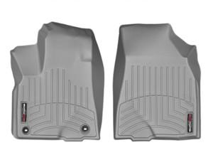 Weathertech | Floor Mats | 14-18 Toyota Highlander | WTECH-466321