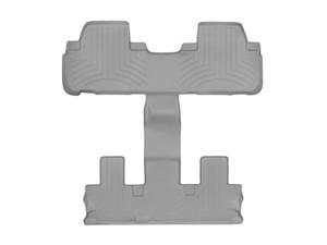 Weathertech | Floor Mats | 14-18 Toyota Highlander | WTECH-466324