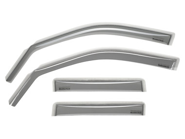 Weathertech   Window Vents and Visors   04-08 Acura TL   WTECH-72350