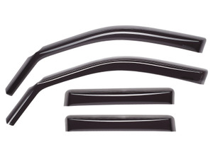 Weathertech | Window Vents and Visors | 09-15 Toyota Venza | WTECH-82488