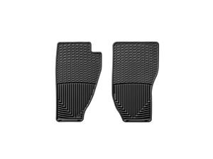 Weathertech | Floor Mats | 02-12 Dodge Nitro | WTECH-W10