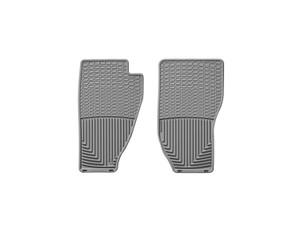 Weathertech | Floor Mats | 02-12 Dodge Nitro | WTECH-W10GR