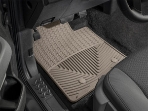 Weathertech   Floor Mats   06-11 Cadillac DTS   WTECH-W194TN