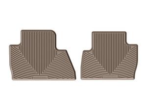 Weathertech | Floor Mats | 14-18 Cadillac Escalade | WTECH-W324TN