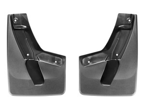 Weathertech | Mud Skins and Mud Flaps | 14-18 Cadillac Escalade | WTECH-110038
