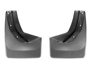 Weathertech | Mud Skins and Mud Flaps | 11-18 Ford Explorer | WTECH-120039