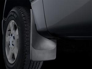 Weathertech | Mud Skins and Mud Flaps | 14-18 Ford Transit | WTECH-120051