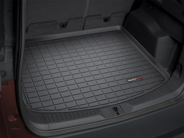 Weathertech | Floor Mats | 03-07 Acura TL | WTECH-40234