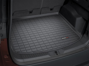 Weathertech | Floor Mats | 05-18 Chrysler Town & Country | WTECH-40265