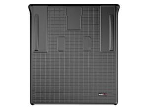 Weathertech | Floor Mats | 07-14 Cadillac Escalade | WTECH-40310