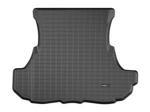 Weathertech   Floor Mats   11-18 Dodge Challenger   WTECH-40517