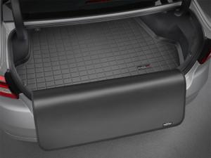 Weathertech   Floor Mats   11-18 Dodge Challenger   WTECH-40517SK