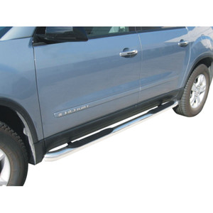 TrailFX | Step Bars and Running Boards | 07-17 Buick Enclave | TFX0129