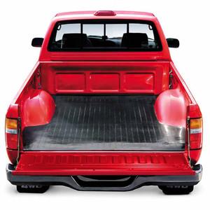 TrailFX   Floor Mats   05-19 Nissan Frontier   TFX0151
