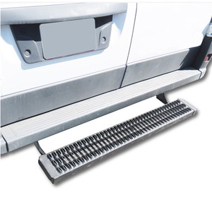TrailFX | Step Bars and Running Boards | 14-19 Dodge Ram ProMaster | TFX0522