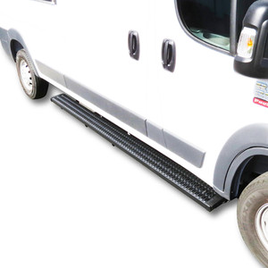 TrailFX | Step Bars and Running Boards | 15-19 Ford Transit | TFX0527