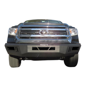 TrailFX | Replacement Bumpers and Roll Pans | 14-19 Toyota Tundra | TFX0619