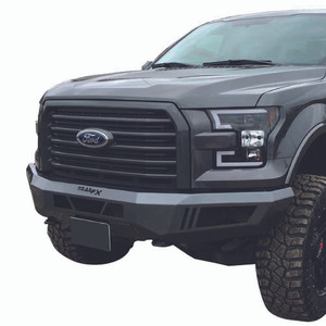 TrailFX | Replacement Bumpers and Roll Pans | 15-17 Ford F-150 | TFX0620