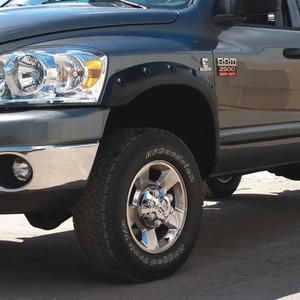 TrailFX | Fender Trim | 02-09 Dodge Ram 1500 | TFX0740