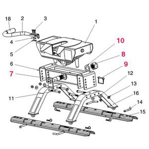 Husky Towing | Towing Accessories | Universal | HSKT31574