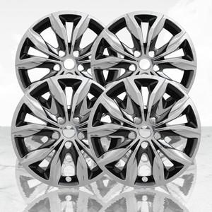 Auto Reflections | Hubcaps and Wheel Skins | 19-20 Chevrolet Malibu | ARFH740