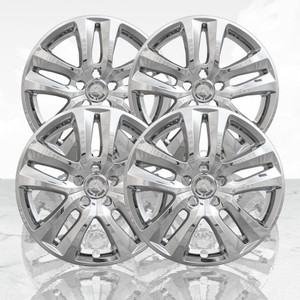 Auto Reflections | Hubcaps and Wheel Skins | 18-19 Ford Explorer | ARFH743