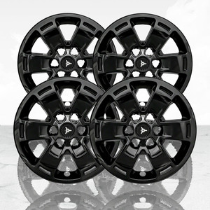Auto Reflections | Hubcaps and Wheel Skins | 15-19 Chevrolet Colorado | ARFH746