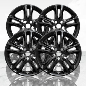Auto Reflections | Hubcaps and Wheel Skins | 15-19 Ford Fusion | ARFH750