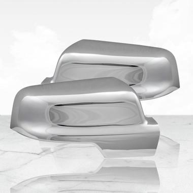 Auto Reflections | Mirror Covers | 19-20 Dodge Ram 1500 | ARFM279