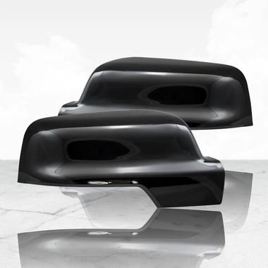 Auto Reflections | Mirror Covers | 19-20 Dodge Ram 1500 | ARFM280