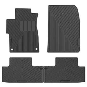 Road Comforts | Floor Mats | 12-15 Honda Civic | RCF0004