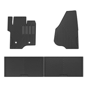 Road Comforts | Floor Mats | 11-16 Ford Super Duty | RCF0005