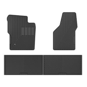 Road Comforts | Floor Mats | 08-10 Ford Super Duty | RCF0010