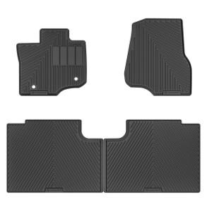 Road Comforts | Floor Mats | 15-20 Ford F-150 | RCF0011