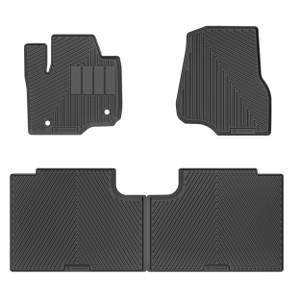 Road Comforts | Floor Mats | 17-19 Ford Super Duty | RCF0029