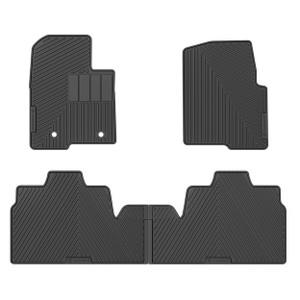 Road Comforts | Floor Mats | 11-14 Ford F-150 | RCF0035