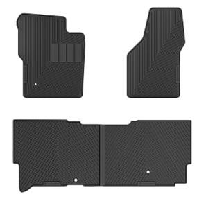 Road Comforts | Floor Mats | 08-10 Ford Super Duty | RCF0038
