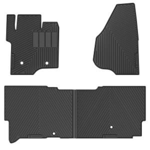 Road Comforts | Floor Mats | 11-15 Ford Super Duty | RCF0041