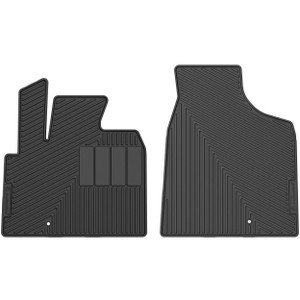 Road Comforts | Floor Mats | 11-19 Dodge Grand Caravan | RCF0043