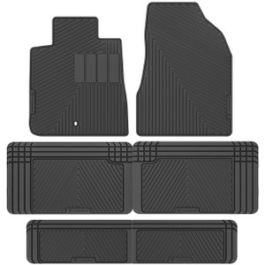 Road Comforts | Floor Mats | 07-17 Buick Enclave | RCF0056