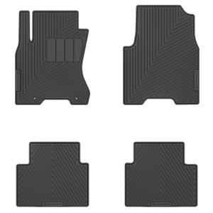 Road Comforts | Floor Mats | 08-13 Nissan Rogue | RCF0064